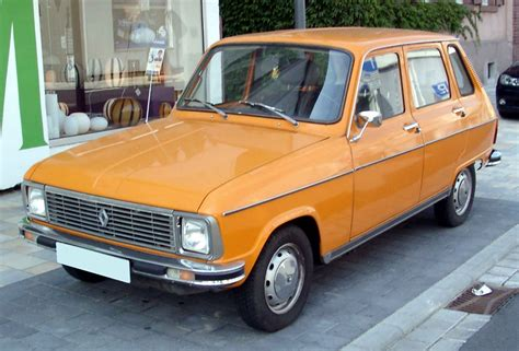 File:Renault 6 front 20080918.jpg - Wikipedia