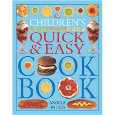 kids food cooking  books childrens literacy