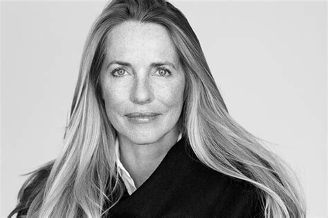 laurene powell jobs young laurene powell jobs the female lead