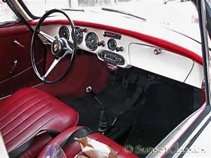 White 1963 Porsche 356 Super For Sale