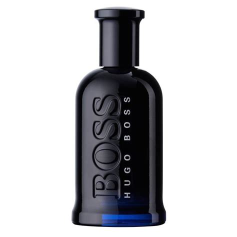 hugo bottled eau de toilette 200ml spray