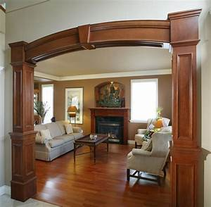 living room wooden arch designs conceptstructuresllccom With arch design for living room