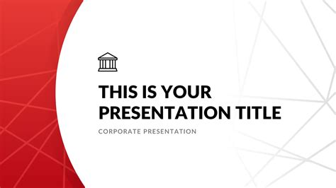 real estate powerpoint templates keynote