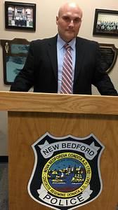 Lt. Ricard Rezendes named new public information officer ...