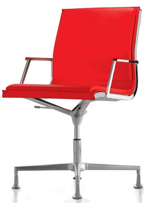pied de bureau design fauteuil design de bureau pied fixe nulite rembourré