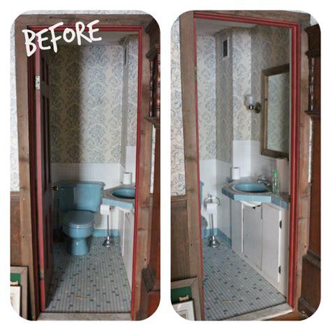 home depot bathroom designs narrow half bathroom reveal 1910 home renovation