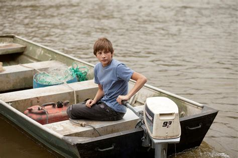 Boys In The Boat Movie by Our Thoughts On Mud Big Island