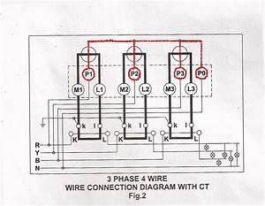 Meter Socket Wiring