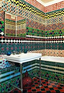 related posts With colorful tiles for bathroom