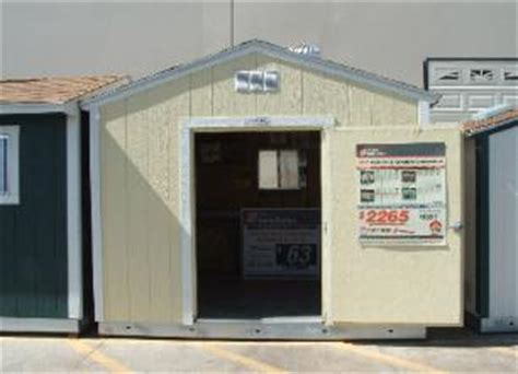 home depot tuff shed tr 700 compare