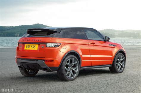 2018 Land Rover Range Rover Evoque Autobiography Dynamic