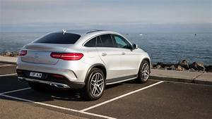 Coupe Mercedes : 2016 mercedes benz gle 350d coupe review photos caradvice ~ Gottalentnigeria.com Avis de Voitures