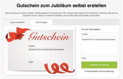 Gutschein Kaufen Und Ausdrucken by Gutschein Kaufen Und Ausdrucken Druckvorlagen