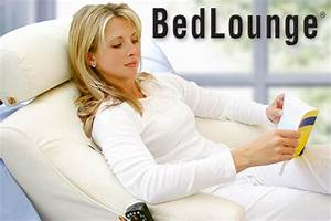 bedlounge the ultimate back support pillow With back and neck support for bed