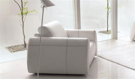 fauteuil cuir pure fauteuil design cuir italien