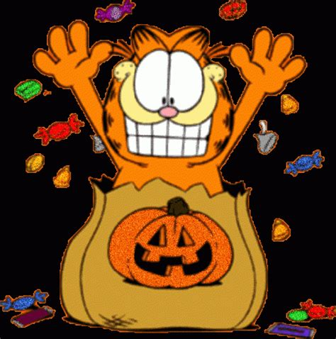Garfield Halloween Adventure Watch Online Free by A Pop Culture Addict S Guide To Life The Quot Fall Quot Guy