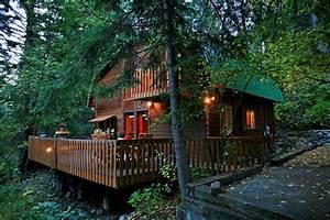 Rustic Cabin Rentals | glampinghub.com  Rustic