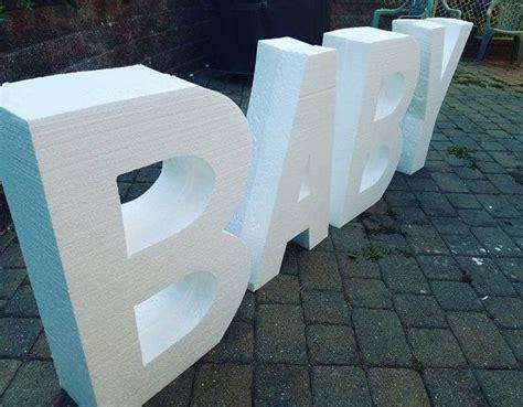 large foam letters best 25 foam letters ideas on alphabet 15424