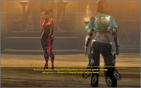 dungeon siege 3 anjali mission on holy ground act 5 dungeon siege iii