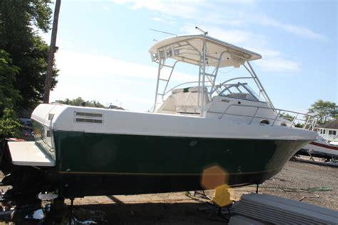 Proline Inboard Boats by 1998 Pro Line 2950 Wa Walk Around Fishing Boat Clean Title