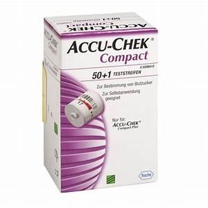 Accu Chek Compact Plus Instructions