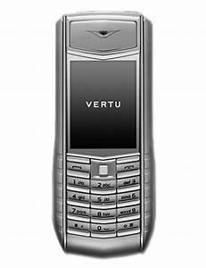 Vertu Ascent Ti Icm Special Edition Specs