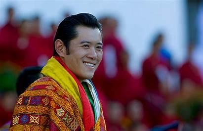 Jigme Bhutan Wangchuck Namgyel Khesar King Singye