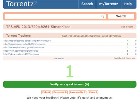 Torrent Links by Torrent Links Disappear From Torrentz2 Torrentfreak