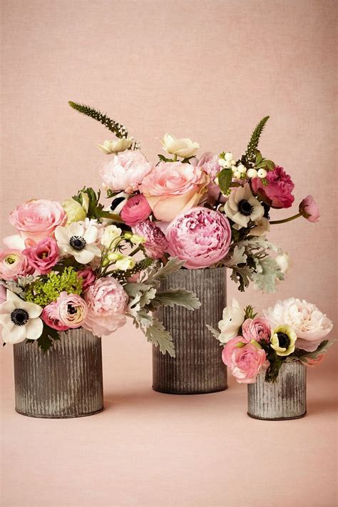 25 Best Ideas About Peonies Wedding Centerpieces On