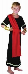 Julius Caesar Boys Roman Toga Greek Grecian Fancy Dress ...