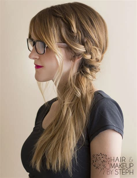 diy your step by step for the best cute hairstyles