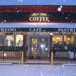 Custom House Coffee 97 photos & 60 avis Cafés et thés