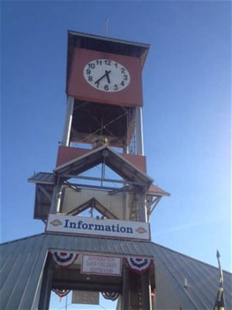 L Perry Ga Hours by National Fairgrounds Agricenter Perry Ga