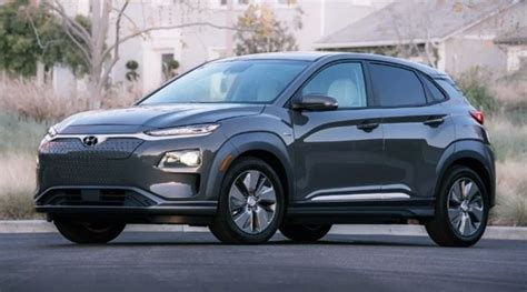Named after the western district of the hawaii island, the kona was a bold step made by hyundai into the electric car segment with a vehicle that could travel more than the city limits without provoking range anxiety. New 2021 Hyundai Kona EV Electric Price | Hyundai USA