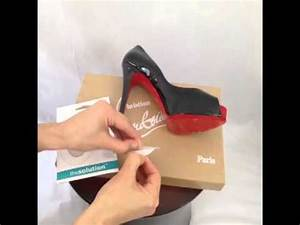 How to stop slippery shoes - YouTube