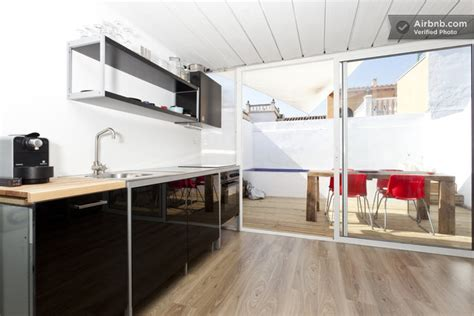 choice container home retreat  spain