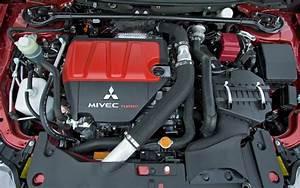 Eternal Rival Of Subaru U2026welcome The Mitsubishi Evo X