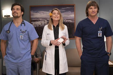 greys anatomy poll   meredith    tv