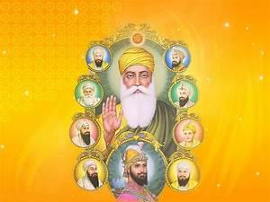 Sikh Guru Wallpaper - WallpaperSafari