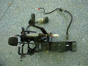 E34 Fs  6 Speed Manual Transmission Swap Kit 540i