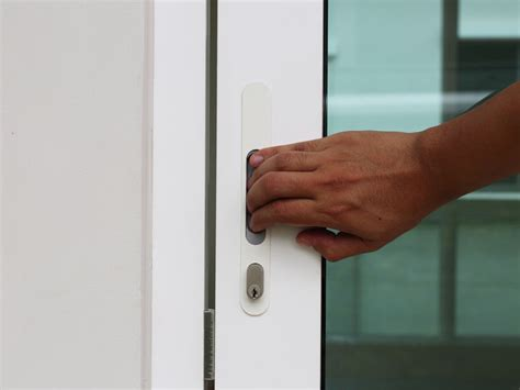 how to replace a sliding door handle ebay