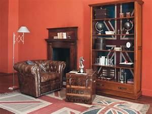 Maison Du Monde Bibliotheque : 10 coins de lecture 10 ambiances ~ Teatrodelosmanantiales.com Idées de Décoration