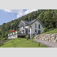 Ausgezeichnete Hausbau Am Hang Für Der Zum Immo Region