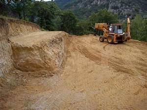 terrain en pente terrassement zm23 jornalagora With terrassement d un terrain