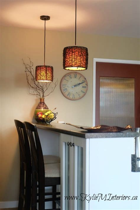 The Right Height to Hang Light Fixtures – How Big, How