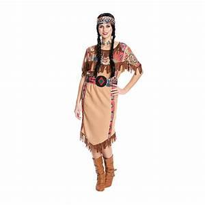 Indianer Damen Kostüm : indianerin kost m damen sexy kleid mit g rtel kost mplanet ~ Frokenaadalensverden.com Haus und Dekorationen