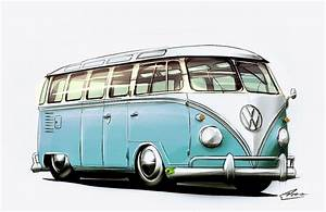 E Auto Kombi : marco orlando design volkswagen kombi collection i ~ Jslefanu.com Haus und Dekorationen
