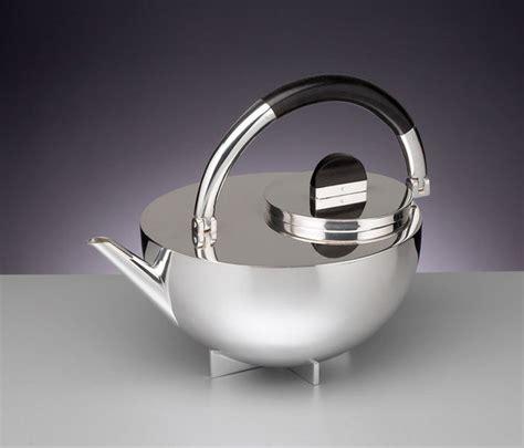 marianne brandt mbtk   bauhaus teapot