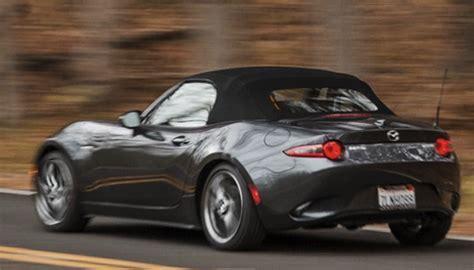 Mazda Miata Rf 2020 by 2018 Mazda Mx 5 Rf Miata Specs And Price 2020 Best Car