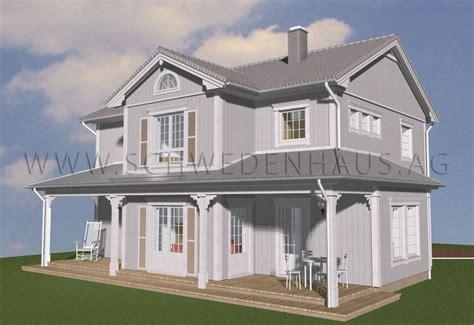 Amerikanische Haeuser Besonderheiten Details by Quot New Quot Style House Schwedenhaus Ag